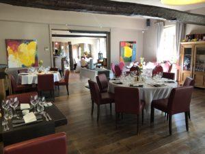 restaurant De Plezanten Hof